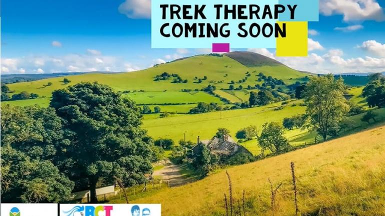 trek-therapy-programme