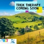 Trek Therapy Programme – 'Walking with you towards positive wellbeing'