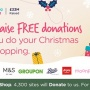 Help us raise FREE donations for Paul's Place whenever you shop online