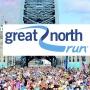 Andrea's Great North Run – 12 September 2021