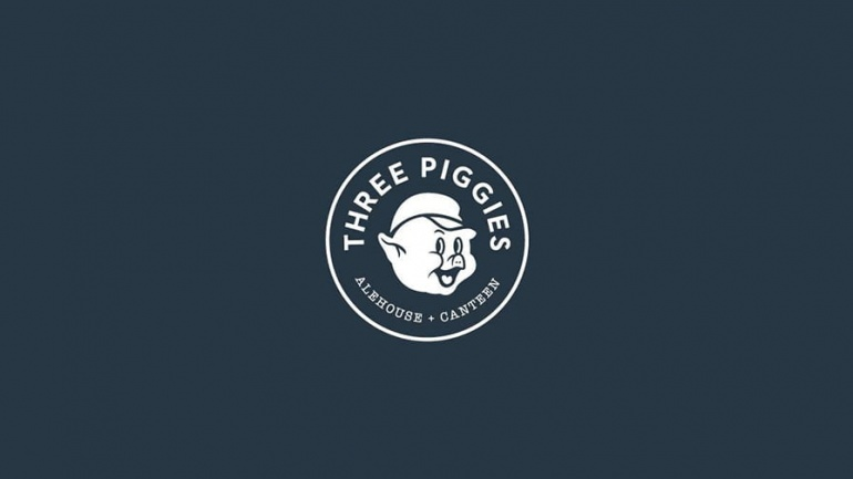 three-piggies